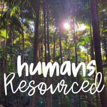 Humans Resourced Episode 1